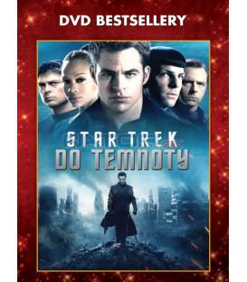Star Trek: Do temnoty DVD (Star Trek into Darkness) - Edice DVD bestsellery
