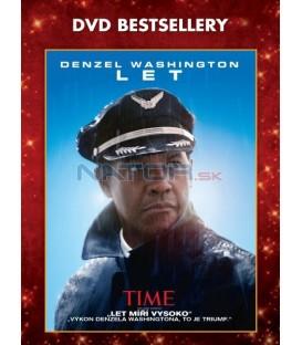 Let (The Flight) - DVD bestsellery DVD