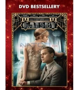 Velký Gatsby (The Great Gatsby) - DVD bestsellery