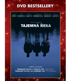 Tajemná řeka (Mystic River) - DVD bestsellery