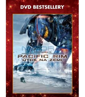 Pacific Rim - Útok na Zemi (Pacific Rim) - DVD bestsellery