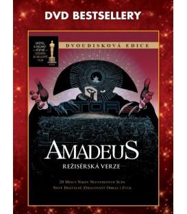 Amadeus 2DVD - DVD bestsellery