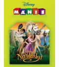 Na vlásku (Tangled) - Disney mánie DVD