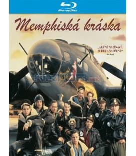 Memphiská kráska (Memphis Belle) Blu-ray