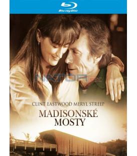 Madisonské mosty (Bridges of Madison County) Blu-ray