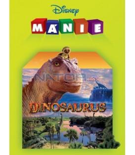 Dinosaurus (Dinosaur) - Disney mánie DVD