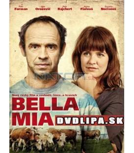 Bella Mia DVD