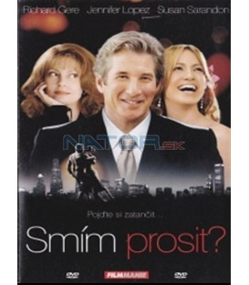 Smiem Prosiť (Shall We Dance) DVD