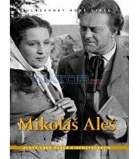 Mikoláš Aleš DVD