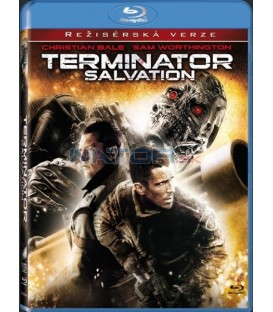 TERMINATOR SALVATION - Blu-ray