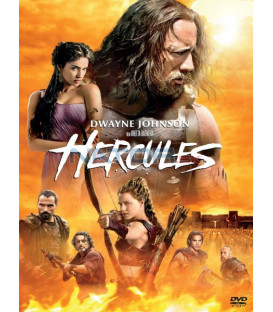 HERKULES (2014) - DVD