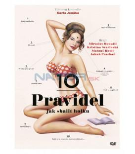 10 pravidel jak sbalit holku DVD