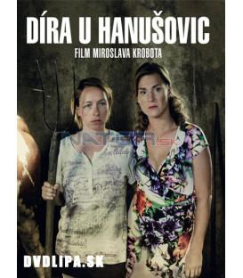 Díra u Hanušovic DVD