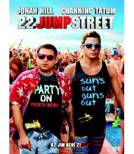 22 Jump Street DVD