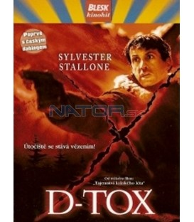 D-Tox (D-Tox)  DVD