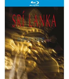 Srí Lanka (Srí Lanka) Blu-ray 3D+2D