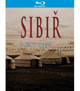 Sibiř (Sibiř) Blu-ray 3D+2D