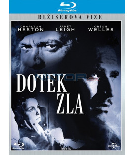 Dotek zla (Touch of Evil) Blu-ray