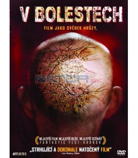 V bolestech (Afflicted) DVD