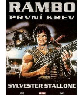 Rambo: První krev (First Blood) DVD