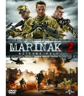 MARIŇÁK 2: Bitevní pole (Jarhead 2: Field of Fire) DVD