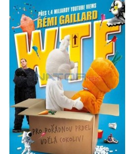 WTF (Nimporte qui) DVD