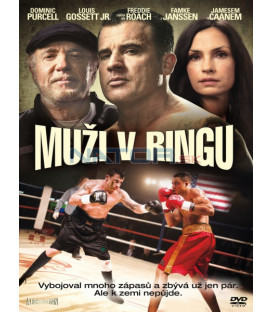 MUŽI V RINGU (A Fighting Man) DVD