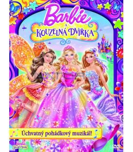 Barbie a kouzelná dvířka (Barbie and the Secret Door) DVD