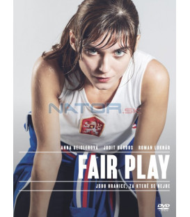 FAIR PLAY DVD