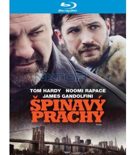 Špinavý prachy (The Drop) Blu-ray