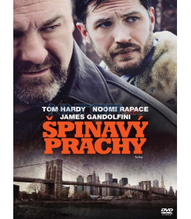 Špinavý prachy (The Drop) DVD