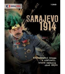 Sarajevo 1914 DVD