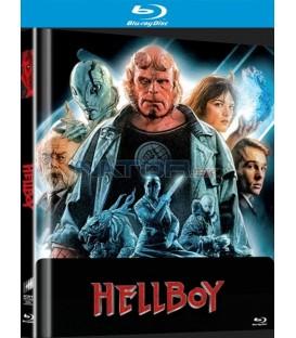 HELLBOY - Blu-ray DIGIBOOK