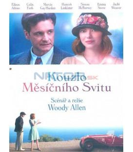 Kouzlo měsíčního svitu (Magic in the Moonlight) DVD