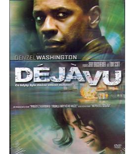 Déjà Vu (Déjà Vu) DVD
