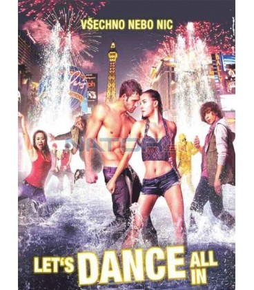 Let´s Dance 5: All In ( Step Up 5) DVD