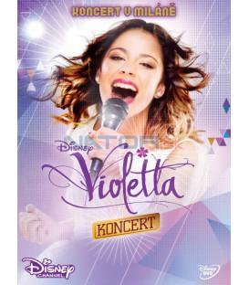 Violetta Koncert  (Violetta Concert) DVD