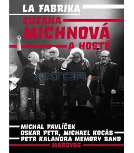 Zuzana Michnová a hosté  DVD