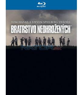 Bratrstvo neohrožených (Band of Brothers) 6Blu-ray