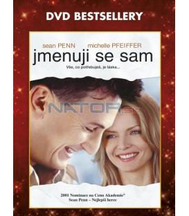 Jmenuji se Sam (I Am Sam) DVD bestsellery