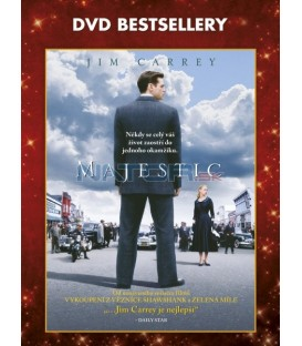 Majestic (dab.) (The Majestic) Edice DVD bestsellery