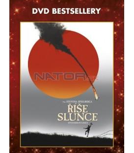 Říše slunce 2DVD (Empire of the Sun) DVD bestsellery