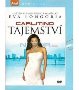 Carlitino tajemství (Carlitas Secret) DVD