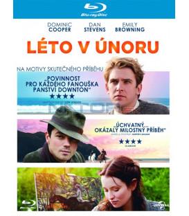 Léto v únoru (Summer in February) Blu-ray