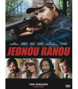 Jednou ranou (A Single Shot) DVD