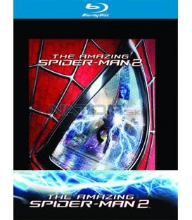 Amazing Spider-Man 2 (Amazing Spider-Man 2) - Blu-ray STEELBOOK