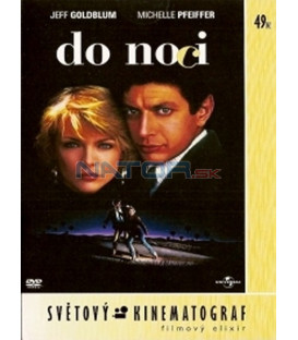 Do noci (Into the Night) DVD