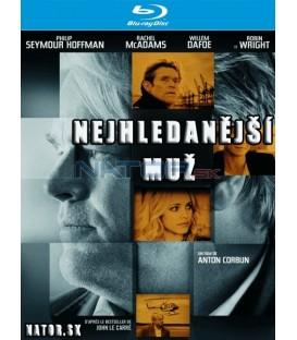 Nejhledanější muž (A Most Wanted Man) Blu-ray