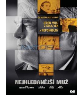 Nejhledanější muž (A Most Wanted Man) DVD