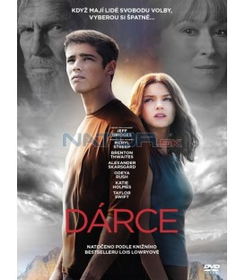 Dárce (The Giver) DVD